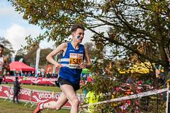 DSC_9414 (Adrian Royle) Tags: mansfield berryhillpark sport athletics running racing relays xc crosscountry ecca nationalcrosscountryrelays athletes runners action clubs park autumn nikon