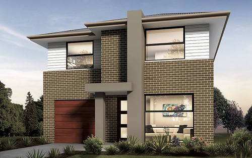 Lot 1499 Mimosa Street, Gregory Hills NSW