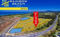 Lot 7 Rainbow Beach Estate, Lake Cathie NSW