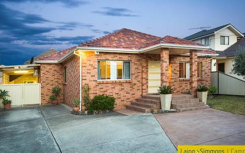 11 Pandora Street, Greenacre NSW
