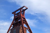 2017-11-23 11-27 Ruhrgebiet 128 Essen, Zeche Zollverein (Allie_Caulfield) Tags: foto photo image picture bild flickr high resolution hires jpg jpeg geotagged geo stockphoto cc sony rx100ii 2 2017 herbst ruhrgebiet nrw nordrheinwestfalen essen dortmund stadt altstadt industrie kohlenpott zeche zollverein tagebau förderturm kokerei koks bergbau mining industry