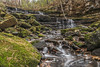 Apple Falls (Daniel000000) Tags: wisconsin nature waterfall waterfalls river water landscape rocks nikon dslr tree trees forest woods up north northwoods usa explore adventure cold old new art green slow shutter d750