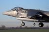 BAe Systems Harrier GR9 ZG480 (MichaelHind) Tags: aviation 2007 raf rafcottesmore cottesmore royalairforce baesystems harrier gr9 1squadron zg480 1fsquadron vtol jumpjet