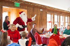 Breakfast at the North Pole 2017