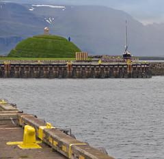 Reykjavik 175 (mariejirousek) Tags: reykjavik iceland
