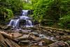Tuscarora Falls, 2010.05.17 (2017 Remix) (Aaron Glenn Campbell) Tags: rgsp rickettsglen statepark fairmounttownship luzernecounty pennsylvania outdoors optoutside dcnr spring fallstrail ganogaglen pawaterfalls waterfall tuscarorafalls 3xp ±2ev hdr macphun skylum aurorahdr2017 on1effects nikcollection viveza canon 550d rebel t2i 1785mm telephoto zoom efmount efs 1785mmf456isusm