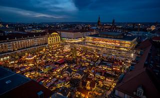 Dresdner Strietzelmarkt