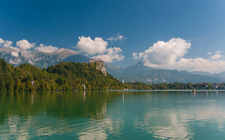 lake & castle - Bled (07)