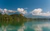 lake & castle - Bled (07) (Vlado Ferenčić) Tags: lakes castles lakecastle lakebled castlebled bled slovenia sky cloudy clouds vladoferencic nikond90 vladimirferencic nikkor182003556