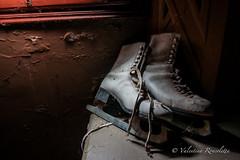 Blu di Prussia (Valentina Roncoletta) Tags: urbanexplorer urbex urbexita urban decayed decay decadenza abbandonato abbandono abandoned verlasseneorte canon castle wasted hdr abandonedcastle forgotten