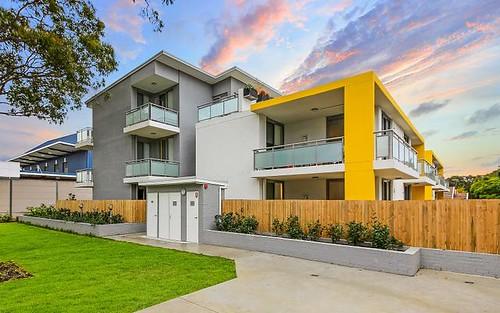 30/39 Telopea Avenue, Homebush West NSW