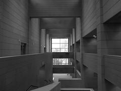 Biblioteka Uniwersytecka / University Library, Wrocław (poprostuflaga) Tags: poland polen wrocław biblioteka uniwersytecka