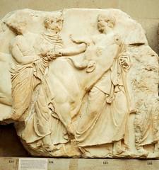 102517London-48 (djfnola) Tags: davidfischer olympus em10 mzuiko1240mm28pro britishmuseum elginmarbles greek parthenon marble sculpture basrelief keats odeonagrecianurn heifer lowing
