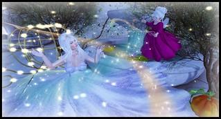 Fairy Goddaughter