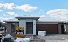 Lot 1318 Floribunda Street, Marsden Park NSW