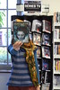 Twin Peaks de David Lynch par Adeline (BibliBeaune) Tags: séries lynch chronique