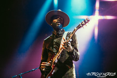 Gary Clark Jr. // Grand Rapids, MI // 9.26.17 (Anthony Norkus Photography) Tags: gary clark jr garyclarkjr junior blues rock music soul rb band live concert 2017 fall us usa north america american tour grandrapids grand rapids mi michigan 20monroelive 20 monroe nation livenation gibson sg gibsonsg pic pics photos photography anthony tony norkus norkusa