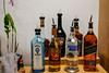 Complimentary bar (A. Wee) Tags: nadi airport fiji 斐济 tabuaclub lounge 机场 alcohol liquor