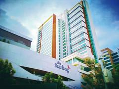 The Starling - 6, Jalan SS 21/37, Damansara Utama - http://4sq.com/1p5UFZ8 #travel #holiday #building  #holidayMalaysia #travelMalaysia #buildingMalaysia #Asia #Malaysia #Selangorku #smartSelangor #Selangor #PetalingJaya #旅行 #度假 #建筑物 #马来西亚旅行 #马来西亚度假 #马来西亚