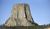 Devils Tower, Wyoming (maytag97) Tags: maytag97 nikon d750 usa united states nature natural national rock stones mountain landscape trees pine green blue sky monument light sun outdoor laccolithic butte igneous bearlodgemountains blackhills black hills dramatic inspiring beautiful