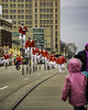 Thanksgiving Day Parade, Detroit, Michigan - 2017 (TAC.Photography) Tags: woodwardave detroit thanksgiving parade clowns unicycles unicyclists tomclarkphotographycom tomclark tacphotography d7100