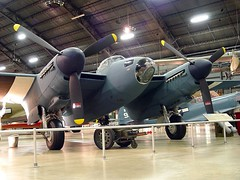 "DeHavilland DH-98 Mosquito 9 • <a style=""font-size:0.8em;"" href=""http://www.flickr.com/photos/81723459@N04/38641760522/"" target=""_blank"">View on Flickr</a>"
