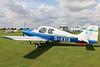 G-AXIA (GH@BHD) Tags: gaxia beagle b121 pup laa laarally laarally2017 sywellairfield sywell aircraft aviation