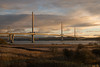 New Queensferry Crossing sunset (Bill Cumming) Tags: fife forth newqueensferrycrossing bridge sunset