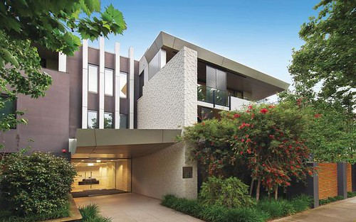 1.7/4 Cromwell Rd, South Yarra VIC 3141