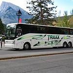 Traxx VanHool coach thumbnail