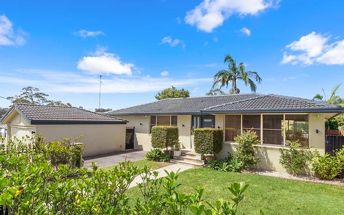 4 Karalta Cr, Belrose NSW 2085