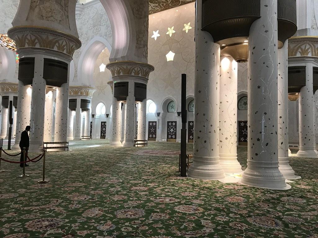 The World S Best Photos Of Sheikhzayedgrandmosque Flickr