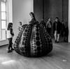 Kusama's fruit (AstridWestvang) Tags: art kusama museum people oslo