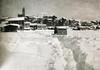 Cerdanyola i Ripollet durant la nevada de 1962. Cedida per Pere Calpena (ArxiuTOT) Tags: cerdanyola cerdanyoladelvallès totcerdanyola perecalpena ripollet