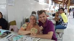 Bingo na Capela São Bartolomeu