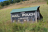 Mail Pouch Tobacco, Danville, OH (Robby Virus) Tags: danville ohio oh mail pouch chewing tobacco ad advertisement painted barn agriculture rural