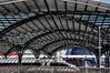 Cologne Railway Station (ARTUS8f) Tags: nikon18105mmf3556 öffentlichesgebäude struktur flickr nikond90 bahnhof zug ice dach architektur köln