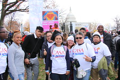 Dec 6 Rally to Defend Our Immigrant Communities
