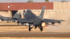 USAF General Dynamics F-16C Block 25B Fighting Falcon 83-1160 (ChrisK48) Tags: 3160 309thfightersquadron block25b cn5c43 generaldynamicsf16c lukeafb luf kluf glendaleaz aircraft airplane f16 usaf831160 viper fightingfalcon wildducks fighting62nd madmallards