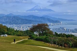 Mountain Fuji, 日本平,Nippondaira Hotel
