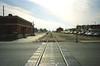 Mendota  ex-IC charter line 1987 by Ray Tutaj Jr (Ray Tutaj Jr) Tags: illinois central mendota tutaj gruber line railroad trains