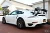 Wes' BBi Autosport Porsche 991 Turbo with 991.2 GT3 Conversion on Forgeline Carbon+Forged CF201 Wheels (Forgeline Motorsports) Tags: forgeline carbonforged cf201 notjustanotherprettywheel doyourhomework madeinusa carbonfiber porsche 991turbo gt3rs bbiautosport