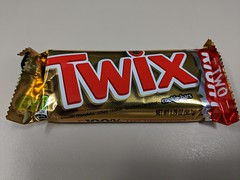 Twix Candy (justin_s77) Tags: img20171129133649 twix chocolate candy food