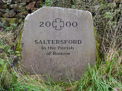 Saltersford, Cheshire (Oxfordshire Churches) Tags: saltersford goytvalley cheshire england uk unitedkingdom ©johnward panasonic lumixgh3 mft microfourthirds micro43 churches chapels anglican churchofengland cofe jenkinchapel millenniumstones peakdistrict thepeakdistrict peakdistrictnationalpark nationalparks listedbuilding gradeiilisted
