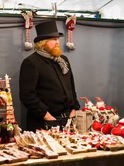 Xmas Stuff (Eddie_UK) Tags: worcestershire worcester xmas christmas fayre victorian fair fun