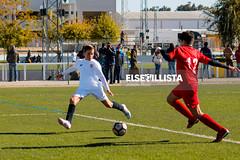 Sevilla FC - UP Viso (3ª Andaluza Infantil G.1)-15