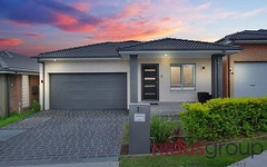 17 Burns Close, Rooty Hill NSW