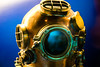 Scaphandre (luckyonecpc) Tags: diving suit scaphandre