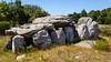 Dolmen (Carlos Martín Díaz) Tags: france brittany carnac megalithic prehistoric bluesky grass exterior nopeople