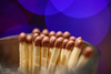 Sticks - Macro Mondays (CamraMan.) Tags: macromondays sticks matchsticks bokeh light match cup canon6d tamron90mm ©davidliddle ©camraman xmaslights